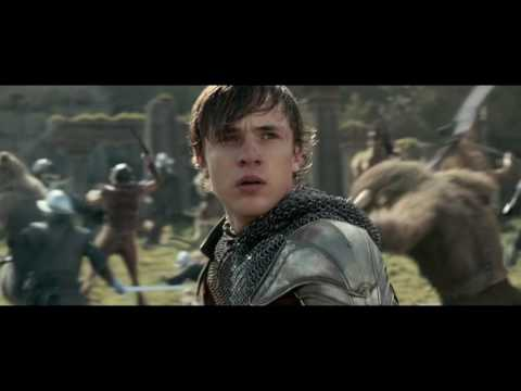 The Chronicles of Narnia - Prince Caspian Final Battle (Part 3)