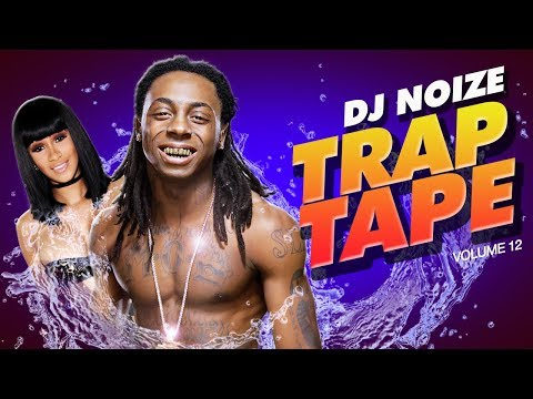 🌊 Trap Tape #12 | New Hip Hop Rap Songs November 2018 | Street Soundcloud Mumble Rap DJ Noize Mix
