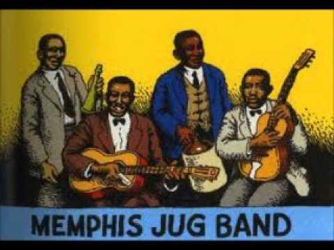 Memphis Jug Band - Memphis Shakedown