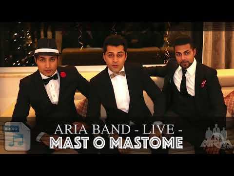 ARIA BAND - LIVE - MAST O MASTOME - 2018