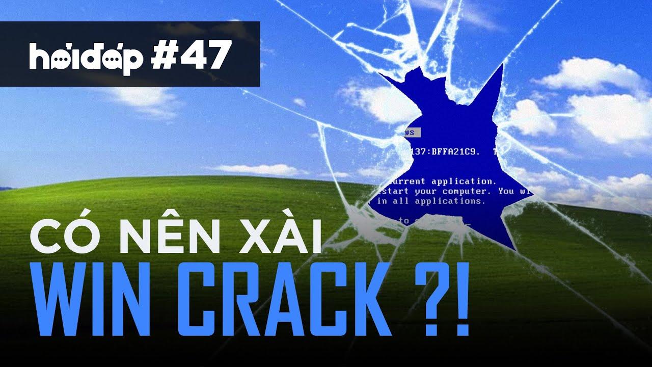 Có nên dùng windows lậu hay không? Cổng LAN thứ 2 trên mainboard có tác dụng gì?   GEARVN HỎI ĐÁP 47