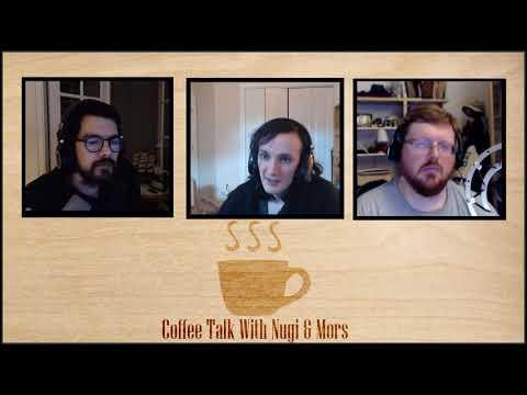 Coffee Talk #30 - Theuberelite