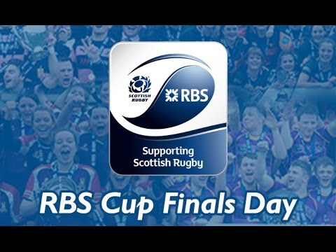 Men's RBS Bowl - Highland v Glenrothes