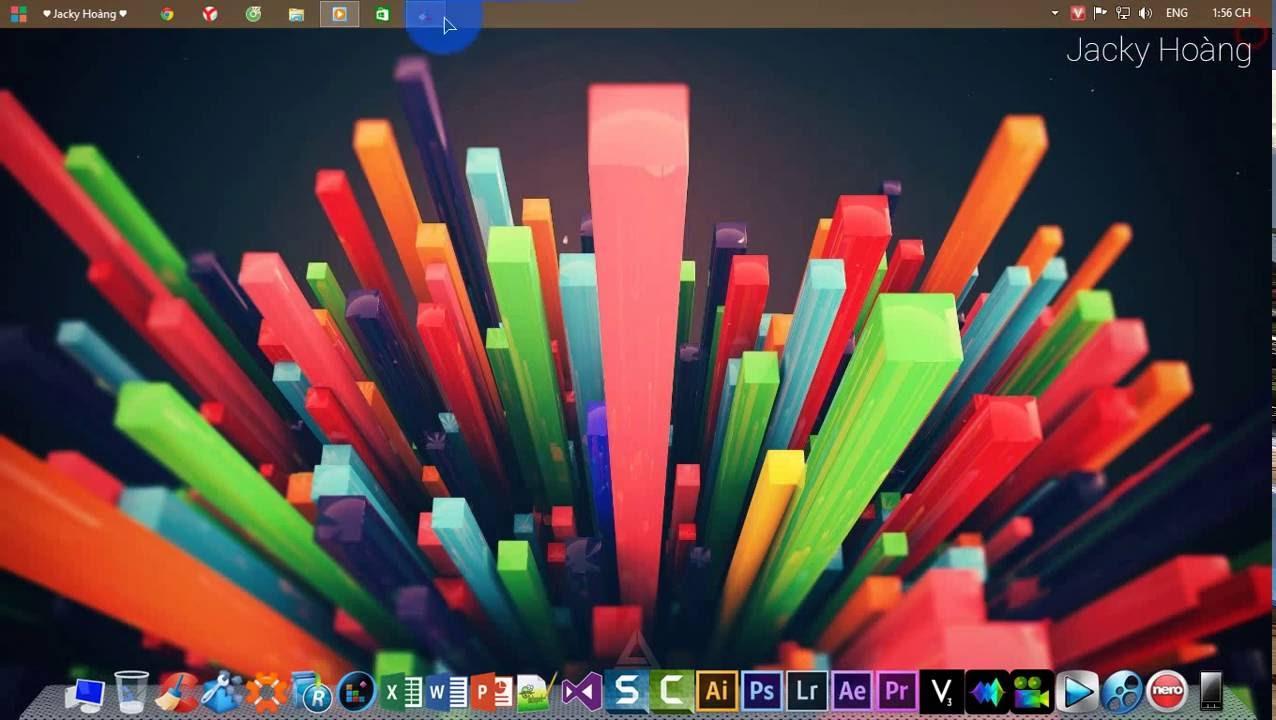 Hướng dẫn sửa lỗi Full Disk 100% trên Windows 8, 8.1 – Thành công 100%