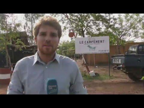 Attaque près de Bamako : trois morts, un Français porté disparu