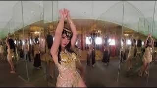 聖甲蟲舞蹈 360VR