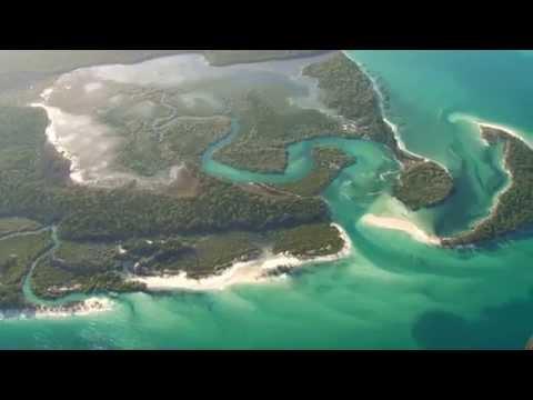 Fly Fishing Australia's Fraser Coast