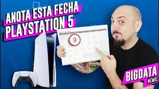 REVELARAN PRECIO Y FECHA DE PS5 ? La PREVENTA de PLAYSTATION 5 comenzaria en SEPTIEMBRE!!