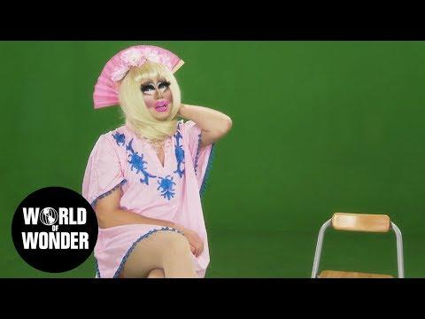 """UNHhhh Ep 53: """"Best of Trixie"""" w/ Trixie Mattel & Katya Zamolodchikova"""