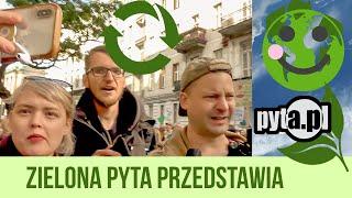 Strajk w klimacie młodzieżowym