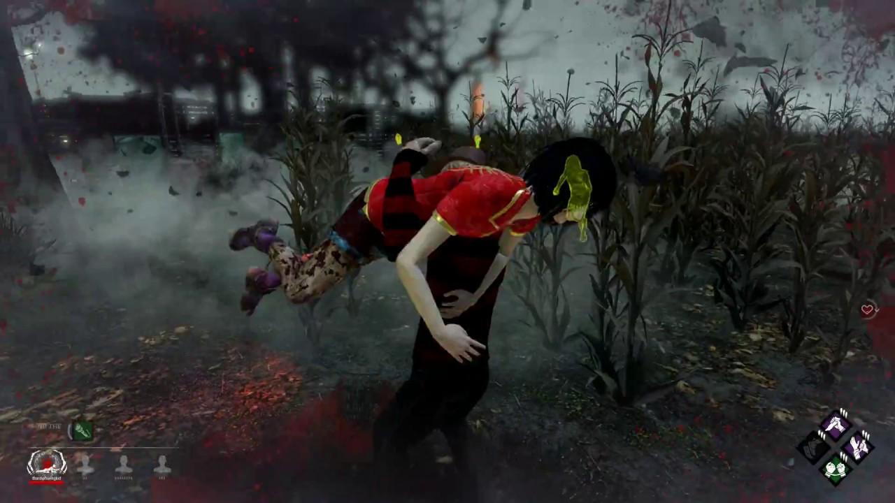 Dead By Daylight - Trang Phục Mới Feng Min, Killer Khóc Luôn ^_^