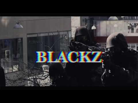 BLACKZ X LOCO MOTIVE - VERBAL