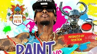 "Problem Child - Paint vs Powder ""2015 Soca Music"""