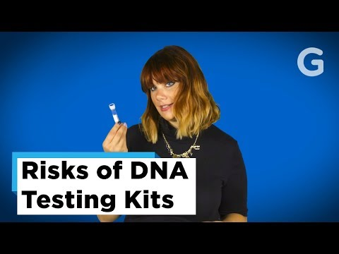 Consider These Risks Before You Take That DNA Test