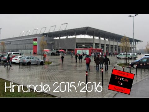 FC Ingolstadt 04 – Alle Tore der Hinrunde 2015/2016