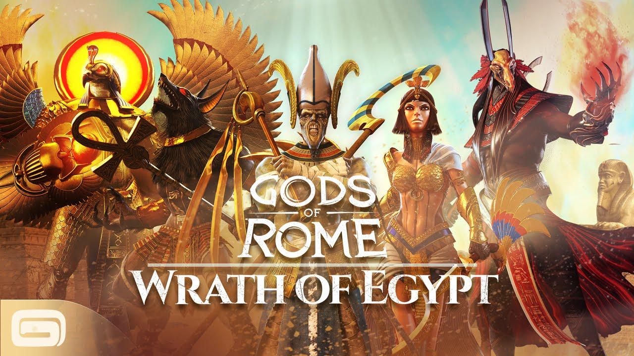 God Of Egypt Stream German