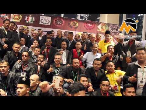 Big Brother Malaysia Support Himpunan Persahabatan Legasi AJ 313