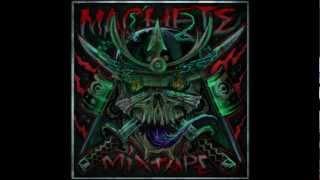 Machete Mixtape - Penny Wise (Instrumental)