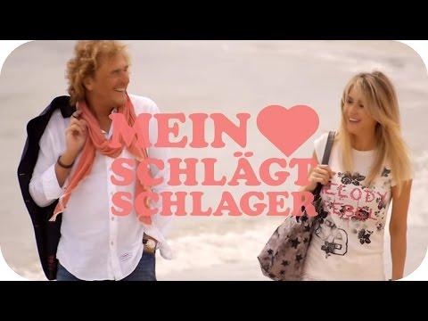 Charly Brunner & Simone - Dieses kleine große Leben (Offizielles Video)
