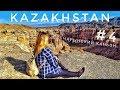 КАЗАХСТАН на машине - РУССКИЕ В ШОКЕ! Алматы, Чарынский каньон