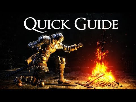 Quick Guide to Covenants, Weapons, Enemies, & Armor in Dark Souls Remastered