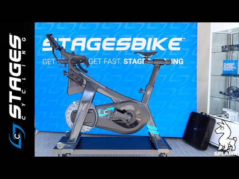 Stages Bike: 10 Initial Impressions of the Stages Smart Bike