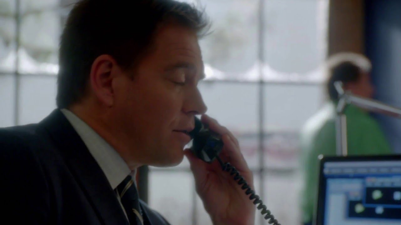 what happened to dinozzo on ncis