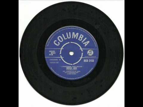 Creole Jazz - Acker Bilk