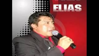 Amarte solo ati señor. Julio Elias