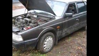 Разборка на запчасти Mazda 626 brown хетчбек. Авторазборка Панда(, 2015-12-07T13:50:14.000Z)