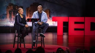 A mother and son united by love and art | Deborah Willis and Hank Willis Thomas
