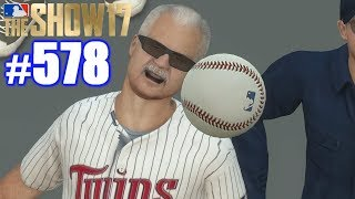 FANS ARE MAD BECAUSE THEY DON'T HAVE CHEESE CURDS! | MLB The Show 17 | Road to the Show #578