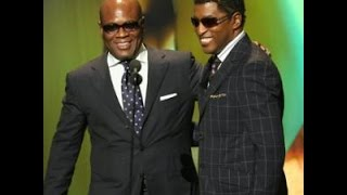 LA Reid and Babyface Slow Jams In The Mix