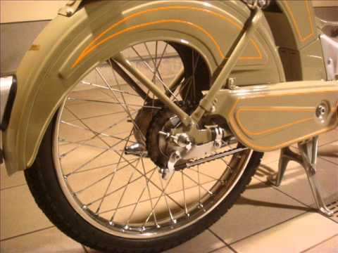 simson sr2 e 1960 moped ddr restored in poland youtube. Black Bedroom Furniture Sets. Home Design Ideas