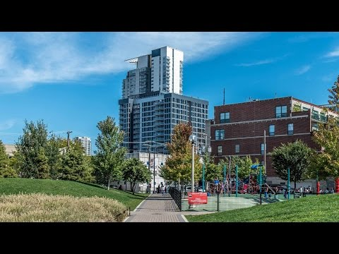 Tour Gateway West Loop apartments in Chicago