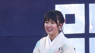 きみともキャンディ ゆうみん推しカメラ 『情熱レシピ』 2019.1.14 丸亀...