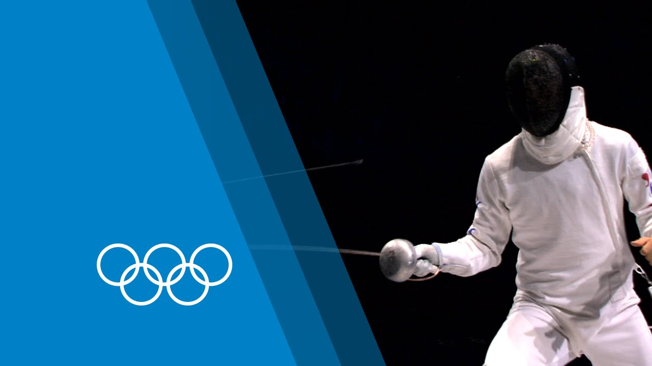 the basics of the three forms of fencing saber foil and epee
