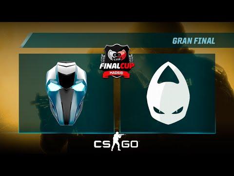 Cs Go Final