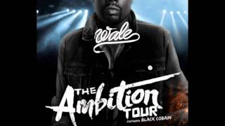 Wale feat. Rick Ross -Tats On My Arm [Instrumental]