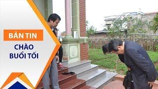 Đại sứ Nhật cúi đầu trước gia đình bé Linh | VTC1