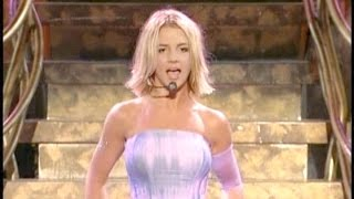 Скачать Britney Spears Baby One More Time Live And More 2000