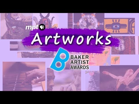 2018 BAKER ARTIST AWARDS: An Artworks Special