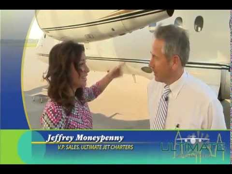Ultimate Jetcharters on New Day Cleveland