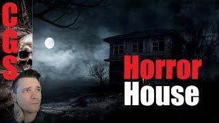 """I Found a Hidden Basement In My House"" Original Horror Story"