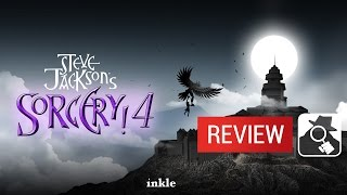 SORCERY! 4 | Review
