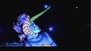 Shpongle - I am You (Live in Roundhouse London 2008)