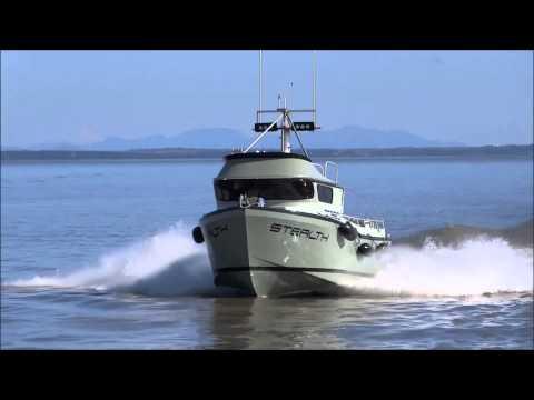 F/V Stealth Bristol Bay gillnetter 2013