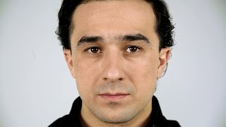 Шоурил   Showreel   Видеовизитка   Актер театра и кино Шамхал Хачатурян