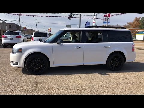 2016 Ford Flex Columbus, Starkville, West Point, Caledonia, Northport, MS R5173