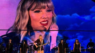 """Lover"" - Taylor Swift LIVE at The Hollywood Bowl for We Can Survive Video"
